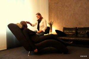 Hypnose Behandlung